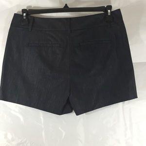 Ann Taylor Signature Trouser shorts